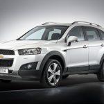 С российского рынка ушли еще две модели от Chevrolet