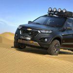 У Niva Chevrolet обновится силовая установка