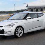 Бренд Hyundai готовит модель Veloster, мощностью 500 л.с.