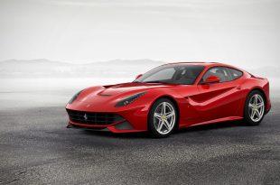 Фото Ferrari 458