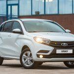 «АвтоВАЗ» уже официально опубликовал экстерьер новой Lada X-Ray
