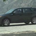 Выяснилось, когда именно будет представлен кроссовер нового поколения Mazda CX-9