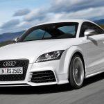 За октябрь компания Audi подняла спрос на свою продукцию