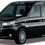 Обновленная версия JPN Taxi Concept от Toyota уже прошла презентацию