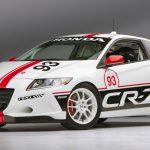 Компания Honda разработает спорткар с электрической установкой