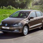В следующем месяце в РФ будут продаваться модели Volkswagen Polo с обновленной силовой линейкой