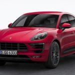Появился официальный ролик мощного Porsche Macan GTS