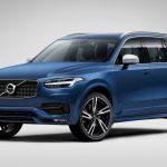 У модели XC90 от Volvo будет супермощная версия