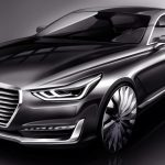Новое подразделение Genesis у Hyundai займется производством автомобилей класса люкс