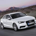 Специальные версии моделей Audi А3 и А4 представлены в Соединенных Штатах
