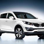 В РФ за октябрь бренд KIA смог реализовать свыше 14 тысяч автомобилей