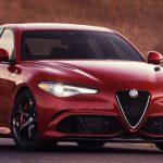 Представлена специальная версия для США Giulia от компании Alfa Romeo