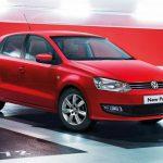 Официальные продажи обновленной модели VW Polo уже начались