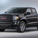 Бренд GMC официально продемонстрировала новую модель Canyon Denali