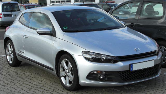 Два автомобиля от Volkswagen навсегда покинули Российскую Федерацию