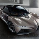 Продемонстрирован первый прообраз нового спортивного авто от Yamaha