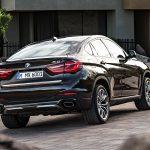 В РФ спрос на модели BMW снизился на 22 процента