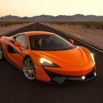 Компания McLaren начала производство Sports Series