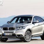 Компания BMW работает над новинкой сегмента SUV под названием X2