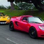 Спорткары Elise Sport и Sport 220 от Lotus уже представлены