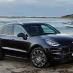 Доработанный Porsche Macan 2016 уже можно заказать и в России