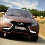 За этот год компания «АвтоВАЗ» решила продать почти 25 000 экземпляров Lada XRay