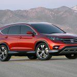 Компания Honda разработает девятиступенчатый «автомат»