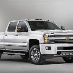 Военный пикап Chevrolet Silverado выйдет в серийную сборку