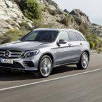 Модель Mercedes ELC будет поставлена на конвейер через три года