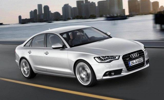 Бренд Audi не будет реализовывать модели с дизельными моторами на территории РФ