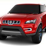 Компания Suzuki теряет популярность у российских потребителей