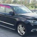 В Интернете были выложены фотографии новинки Beijing Auto BJ90