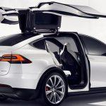 Цены на кроссоверы от Tesla снизятся из-за использования новых аккумуляторов