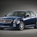 Компания Cadillac рассказала о своих российских планах в будущем