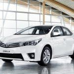 В РФ могут завершиться поставки Toyota Corolla турецкой сборки