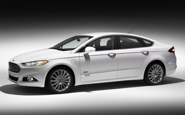 Новинки от Ford с автономным вождением будут испытываться в США в грядущем году