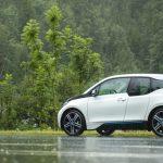 В грядущем году BMW i3 сможет преодолевать большие расстояния