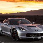 В РФ уже можно заказать новые Chevrolet Corvette Z06 и Z51
