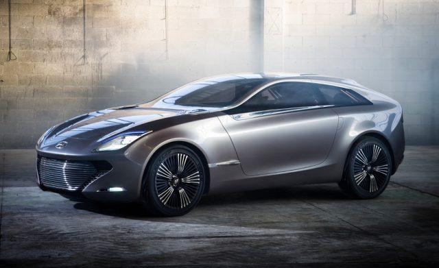 Вышли первые рекламные ролики с участием новинки Hyundai Ioniq