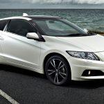 Продажи Honda в Соединенных Штатах стремительно увеличиваются