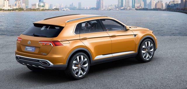 В Америке спрос на Volkswagen значительно снизился