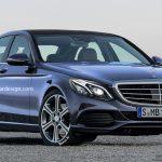 Аудиокомплексом на 1,5 кВт оснастят модель Mercedes W213