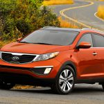 Руководство Kia рассказало о спросе в ноябре на мировом автомобильном рынке