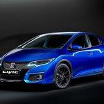 Новинка Honda Civic Si 2017 модельного года будет оборудоваться агрегатом с отдачей 230 л.с.