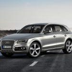 Бренд Audi официально открыл свое производственное предприятие на территории Мексики