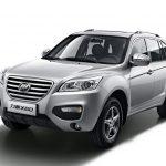 Спрос на автомобильный ряд Lifan в РФ возрос на 3 процента