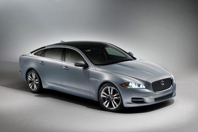 Компания Jaguar Land Rover рассказала о работах по строительству производства в Словакии