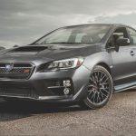 Новая модель Subaru WRX STI получит очень мощную гибридную систему