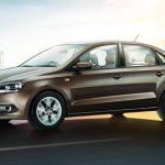 Недорогая модель Volkswagen Ameo впервые покажется в Индии