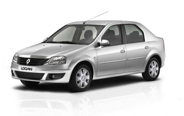 Модель Renault Logan на территории РФ в устаревшей версии перестала сходить с конвейеров